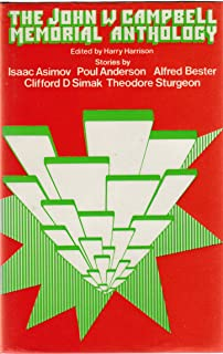 John W.Campbell Memorial Anthology