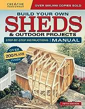 Best build backyard workshop Reviews