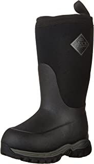Muck Boots Rugged Ll Rubber Kid's Snow Boot