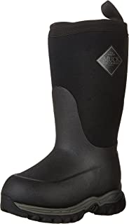 s Rugged Ll Rubber Kid's Snow Boot