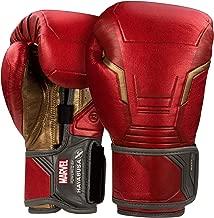 Hayabusa   Boxing Gloves   Marvel Hero Elite Series