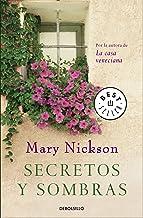 Secretos y sombras (Spanish Edition)