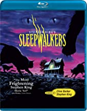 Sleepwalkers [Blu-ray] [Importado]