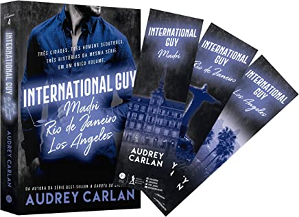 International Guy: Madri, Rio De Janeiro, Los Angeles - Volume 4