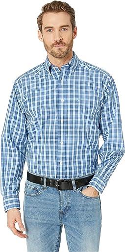 Wrinkle Free Kadric Shirt