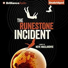 The Runestone Incident: The Incident Series, Book 2