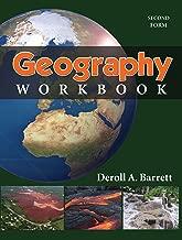 Geography Workbook - 2nd Form