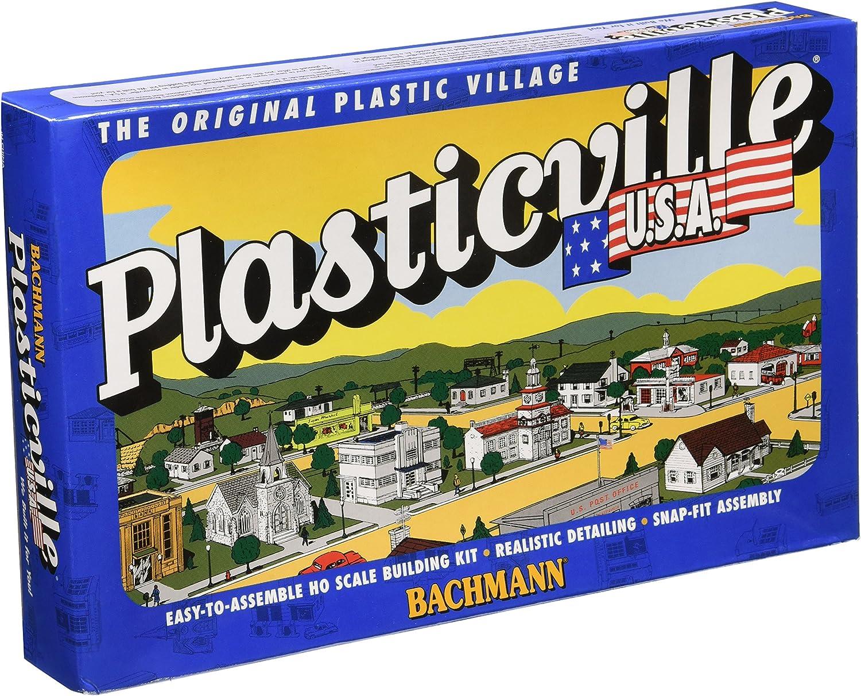 Bachmann Williams BAC45432 Ho Contemporary House Kit