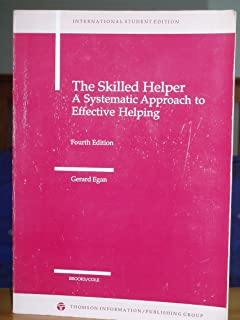 The skilled helper : a systematic approach to effective helping