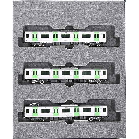 KATO Nゲージ E235系 山手線 増結セットB 3両 10-1470 鉄道模型 電車