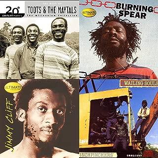 Reggae For Studying