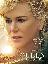 Best queen of the desert nicole kidman dvd Reviews