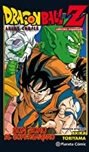 Dragon Ball Z Anime Comic Son Goku el Supersaiyano. Edición española (Manga Shonen)