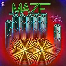 Maze Featuring Frankie Beverly