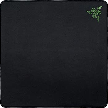Razer Gigantus: Ultra Large Size - Optimized Gaming Surface - 5 mm Thick Rubberized Base - Cloth Esports Gaming Mouse Mat