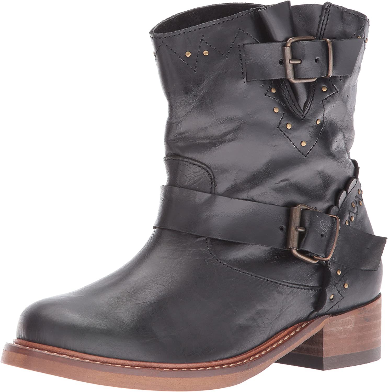 Musse & Cloud Women's Adina Chelsea Boot