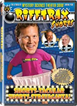 Rifftrax: Shorts-tacular Shorts-stravaganza - from the stars of Mystery Science Theater 3000!