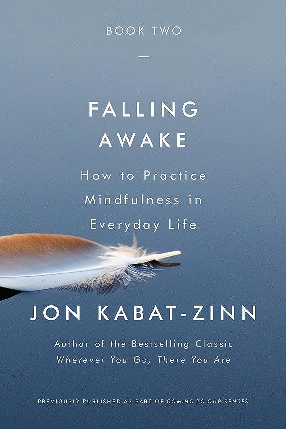 大脳協会修復Falling Awake: How to Practice Mindfulness in Everyday Life (English Edition)