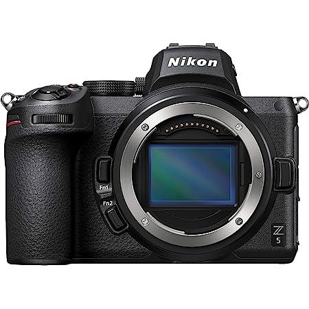 Nikon Z 5 Camera Body, Black