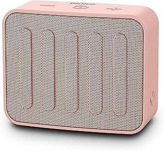 Caixa de Som Go Speaker Bluetooth USB 10W, PBS10BTRG, Philco