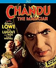 Chandu the Magician 1932