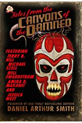 Tales from the Canyons of the Damned: No. 21 Kindle Edition