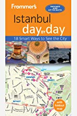 Frommer's Istanbul day by day Kindle Edition