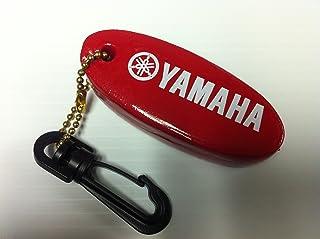 OEM 雅马哈户外海洋红浮动钥匙链 MAR-KEYCH-AI-ND