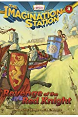 Revenge of the Red Knight (AIO Imagination Station Books Book 4) Kindle Edition