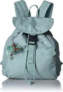 womens Keeper Small Backpack, Padded, Adjustable Backpack Straps, Drawstring Closure