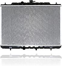Radiator - Pacific Best Inc For/Fit 13047 08-13 Nissan Rogue 14-15 Rogue Select (Old Body Style) AT 4CY 2.5L PTAC
