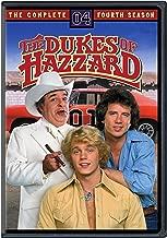 Dukes of Hazzard: S4 (RPKG/DVD)