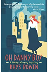 Oh Danny Boy (Molly Murphy Book 5) (English Edition) Format Kindle