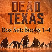 Dead Texas: Books 1-4, Box Set