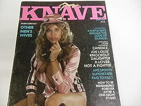 knave mens magazine