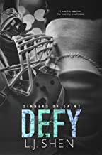 Defy (Sinners of Saint Book 2)