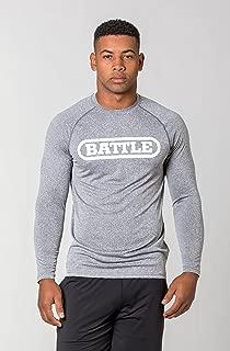 Men's Big Logo Performance Long Sleeve