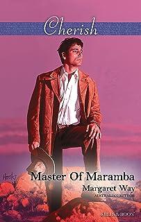 Master Of Maramba (The Australians Book 11)