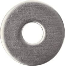 Grote sluitringen DIN 9021 roestvrij staal A2 (20 stuks)   bijlagringen   roestvrij   U-schijven   carrosserieschijven   s...