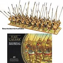 Pack Of 40 Macedonian Phalangite Miniatures