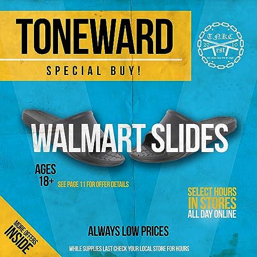 Amazon.com: Walmart Slides [Explicit]: Toneward: MP3 Downloads