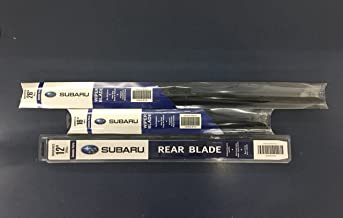 Best subaru impreza wiper blade size Reviews