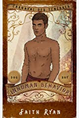 Inhuman Behavior (Carnaval des Ténèbres Book 4) Kindle Edition