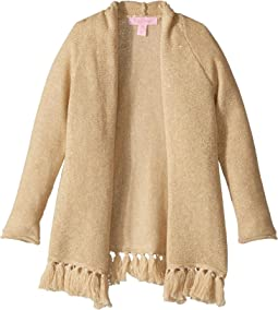 Lilly Pulitzer Kids - Mini Tatum Cardigan (Toddler/Little Kids/Big Kids)