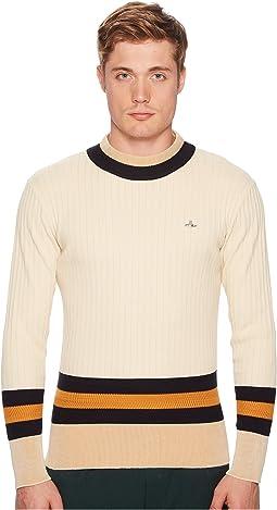 Guernsey Sweater