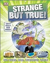 Best strange but true dk Reviews