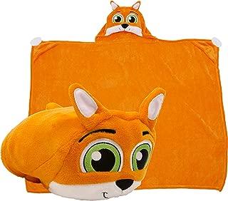 stay wild my child blanket