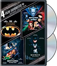batman 4 movies