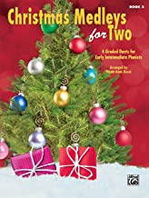 Best christmas piano duets free sheet music Reviews