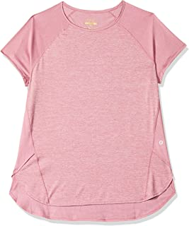 Enamor Athleisure EA69 Spin with Me Dry Fit Tee for Women